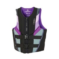O'Brien Women's Focus Neo Life Jacket (Multiple Sizes and Colors)