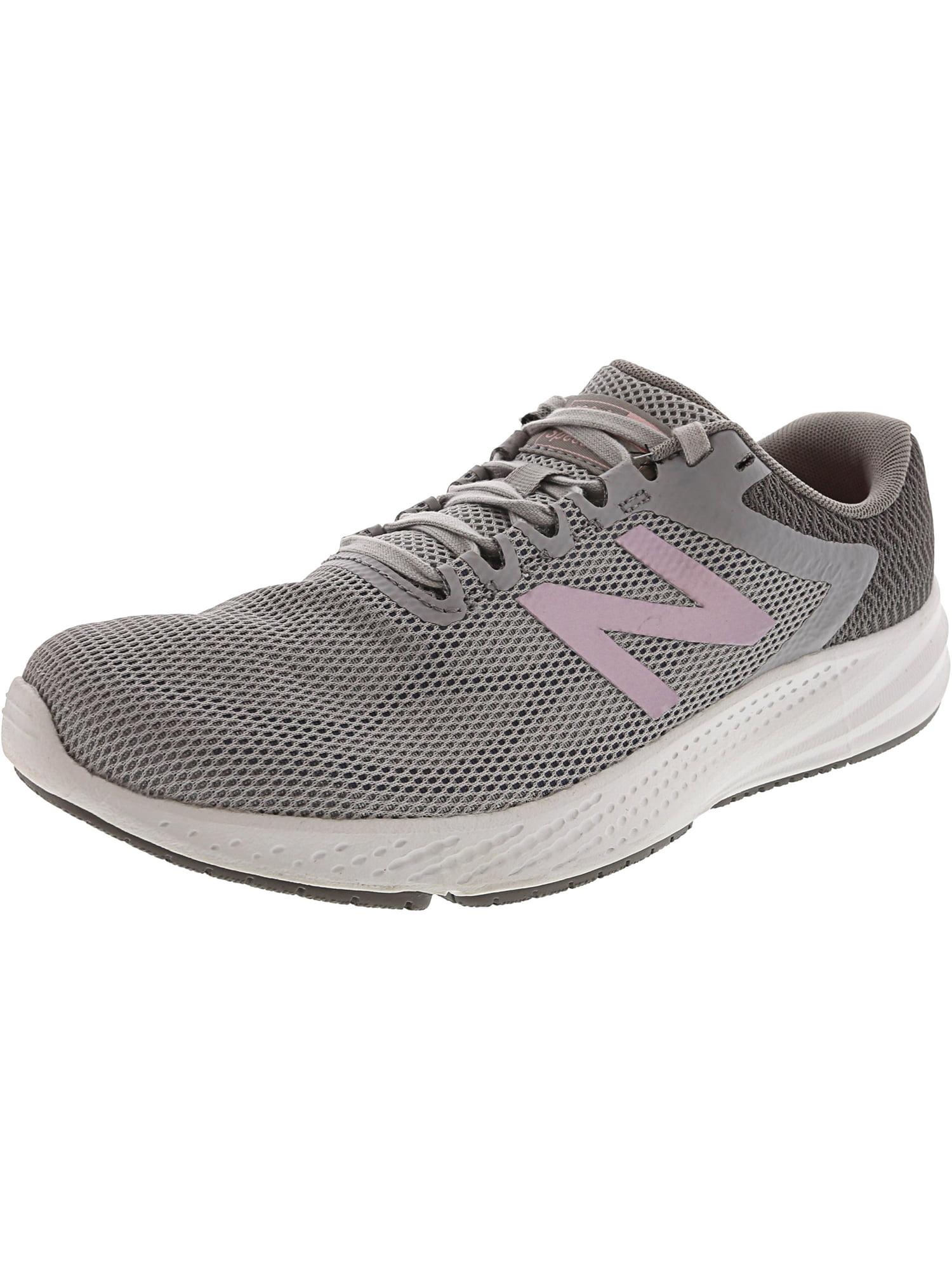 w Balance New 24v1 Girls' SneakerBlack OukiPXZ
