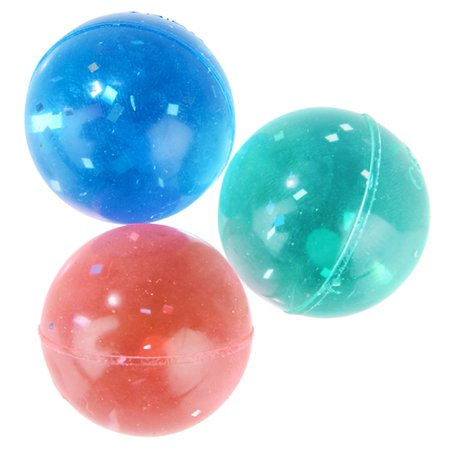 Glitter Balls - 144 per pack