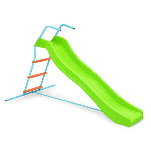 Pure Fun Wavy Slide
