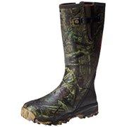 "Lacrosse Alpha Burly Pro Side-Zip 18"" Men's Boots MOBU Infinity Sz 10 376007"
