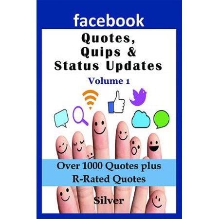 Facebook Quotes and Status Updates - eBook (Best Funny Facebook Status Updates)