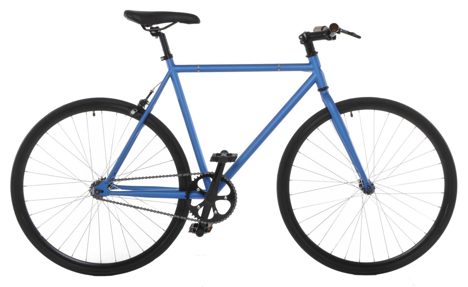 Vilano Fixed Gear Bike Fixie Single Speed Road Bike - Walmart.com