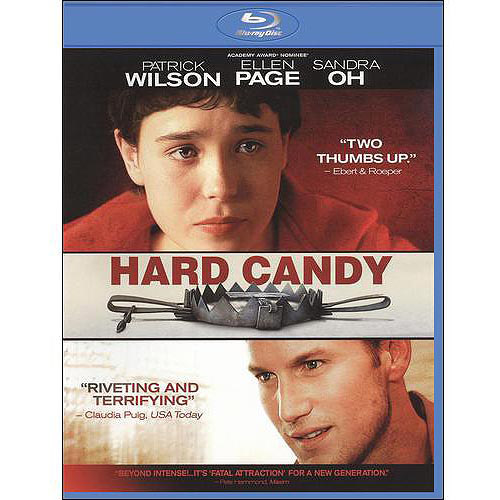 Hard Candy (Blu-ray)            (Widescreen)