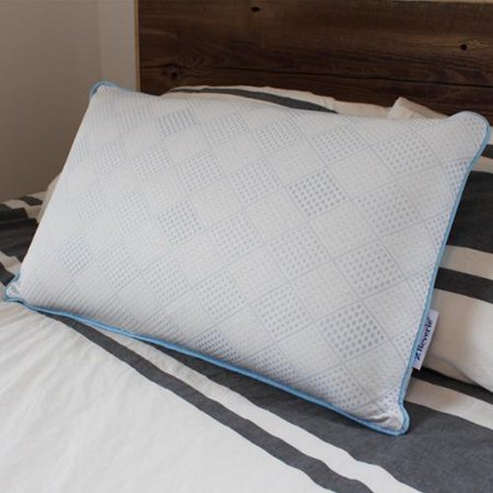 Reverie Sweet Zone Talalay Latex Pillow Walmart Com