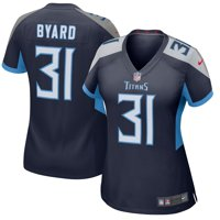 Kevin Byard Tennessee Titans Nike Women's Player Game Jersey - Navy