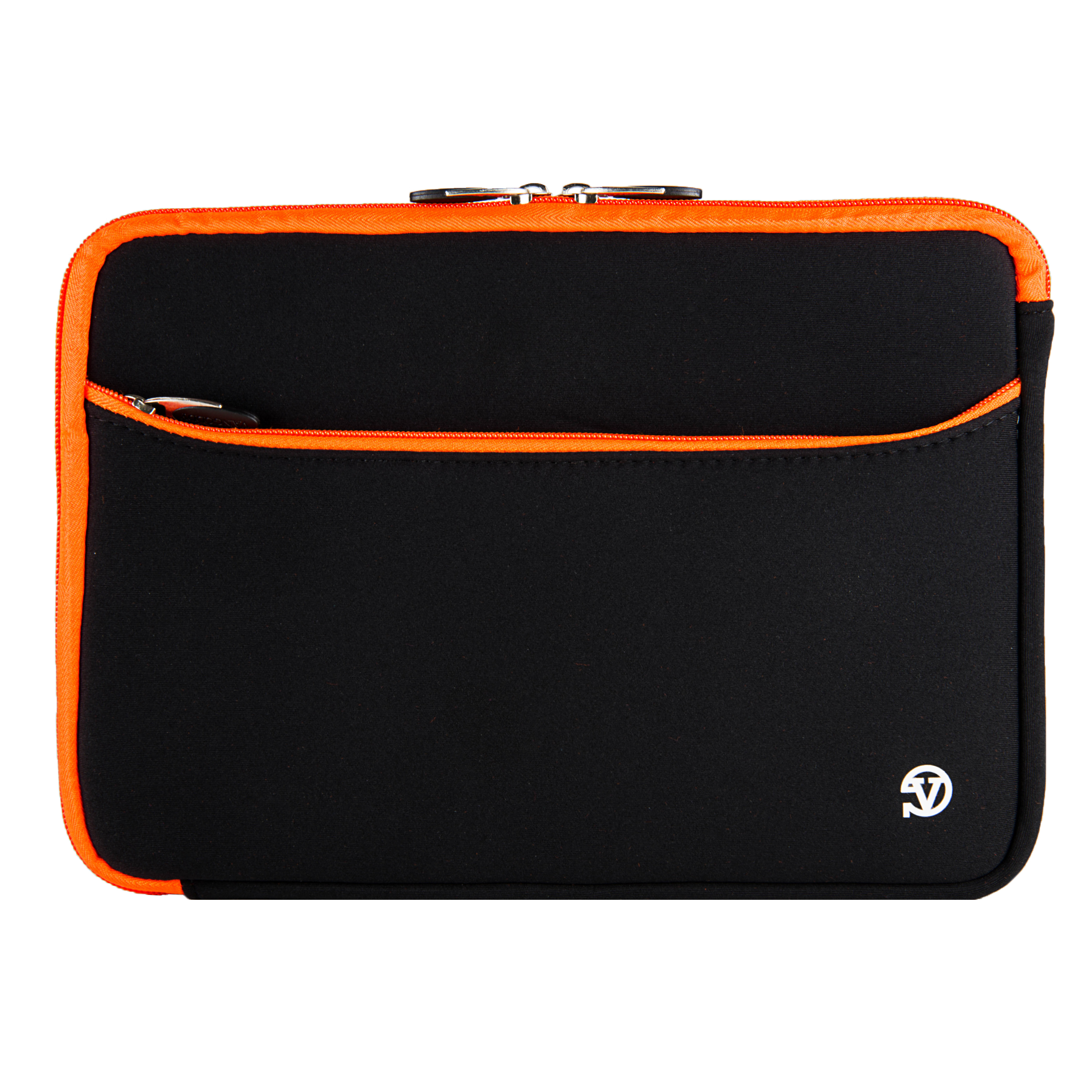 VANGODDY Neoprene Slim Compact Tablet Sleeve Cover Protector fits up to 9, 9.5 10, 10.1, 10.2 inch [Assorted Colors] [Apple, Acer, Asus, HP Samsung, Toshiba, etc]