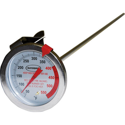 """Butterball 12"""" Thermometer"""