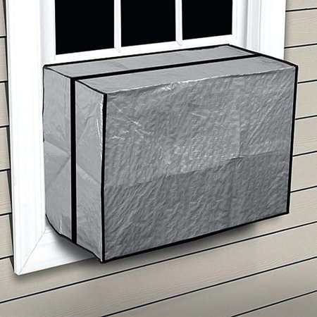 Outdoor Window Air Conditioner Cover Protector ()