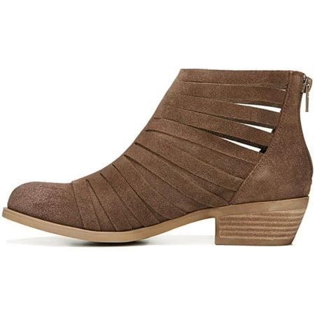 Carlos by Carlos Santana Womens Breckin Leather Closed Toe - image 2 of 2