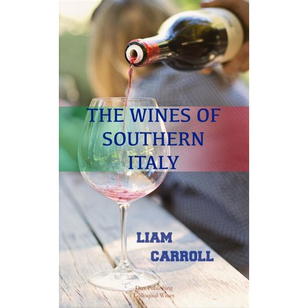 The Wines of Southern Italy - eBook