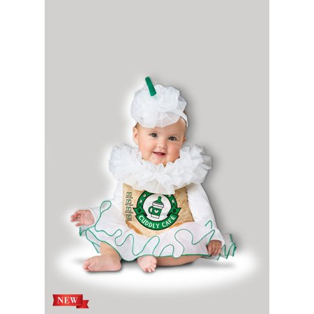 Costume Store Cincinnati (Cuddly Cappuccino Baby)