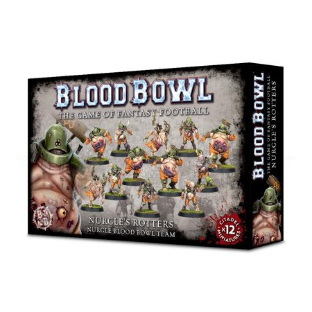 Nurgle's Rotters New B-29 Superfortress Game