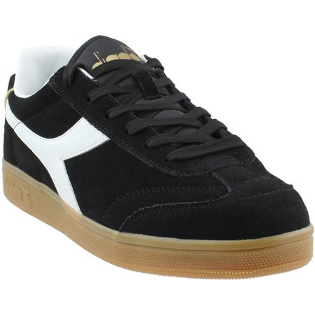 Diadora Mens Kick  Athletic & Sneakers ()