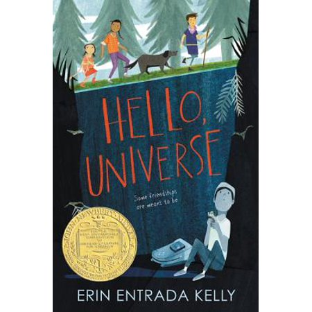 Hello, Universe (Hardcover) (Best Miss Universe Ever)