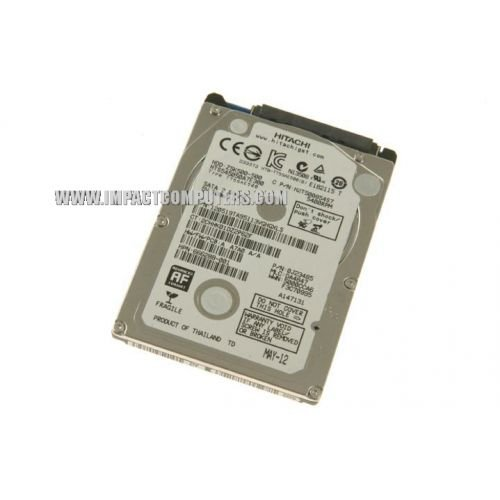 HP 683802-005 500GB SATA 2.5 5400RPM HDD