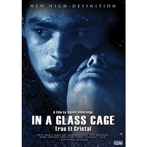 In A Glass Cage (Spanish) (Anamorphic Widescreen)