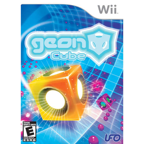 Geon Cube (Wii)