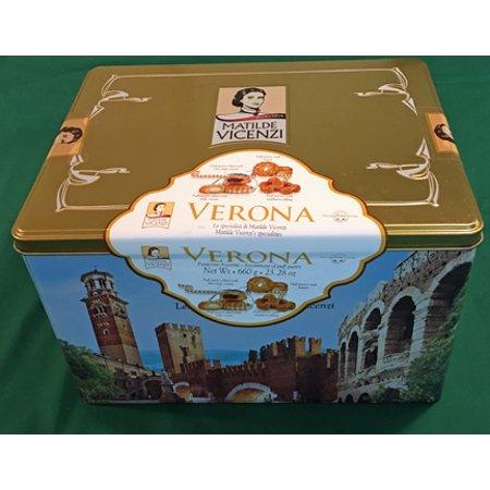 Verona Matilde Vicenzi Assorted Puff Pastries Walmartcom