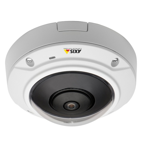AXIS M3007-PV Surveillance/Network Camera - Color - M12-mount 0515-001