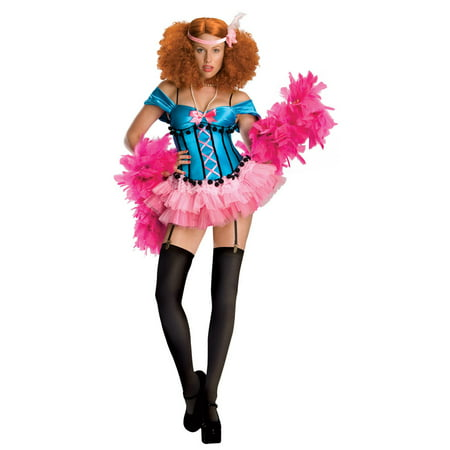 Adult Burlesque Doll Costume Rubies 889134 - Adult Burlesque Costume