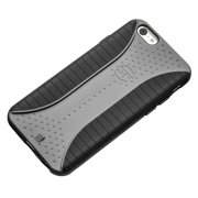 SureFire High Quality IPhone 6/6S Case, Grey and Black