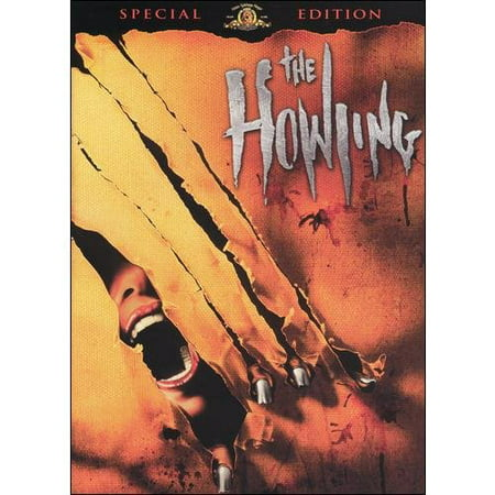 The Howling (Special Edition) (Widescreen, Full Frame)](Fort Delaware Halloween Special)