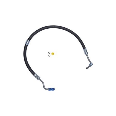 Power Gate - Gates 352286 Power Steering Pressure Line Hose Assembly For Jeep Liberty
