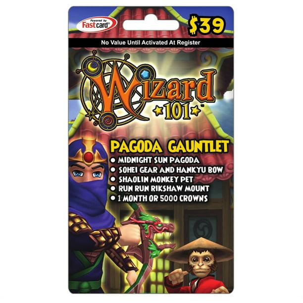 Wizard101 Christmas 2020 Kingsisle Wizard101 Pagoda Gauntlet $39   Walmart.  Walmart.com