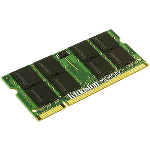 Kingston KFJ-FPC218/2G 2GB DDR2-667 200-pin SO DIMM SDRAM Laptop Memory Module