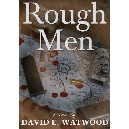 Rough Men - eBook