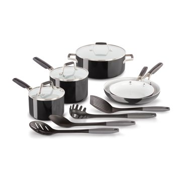 Calphalon Ceramic Nonstick 12-Piece Deluxe Set