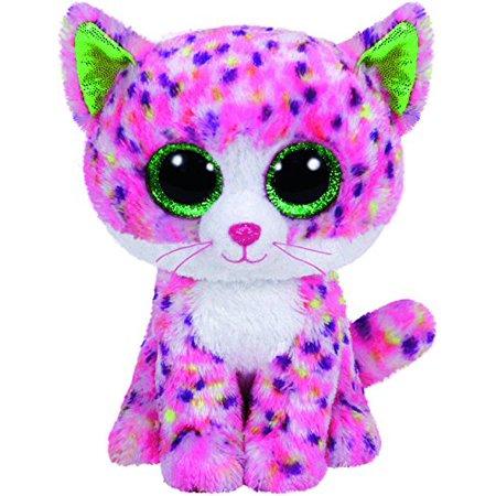 Ty Beanie Ba-ty37054-plush-beanie Boo' Sophie The Cat-small-medium..., By Ty Beanie Boos Ship from US](Beanie Boo Cat)