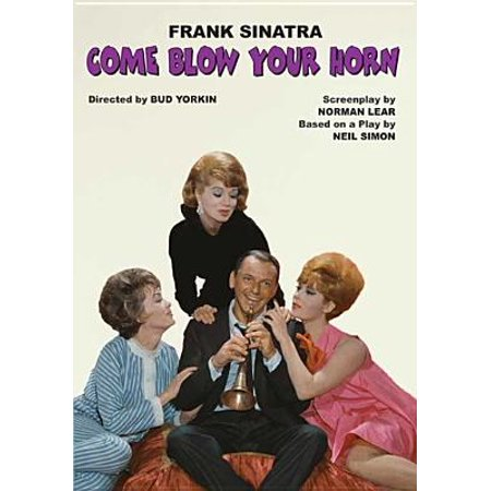 Come Blow Your Horn (DVD)