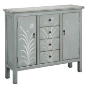 Contemporary Cabinet with Two Door