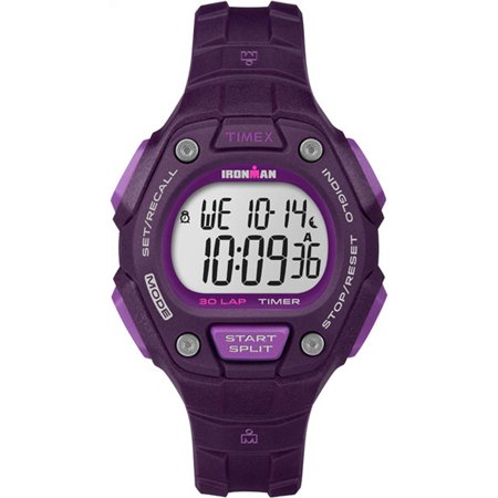Timex Ladies' Ironman 30-lap ()