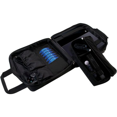 Multi Function Carrying Case for PlayStation 4 Slim