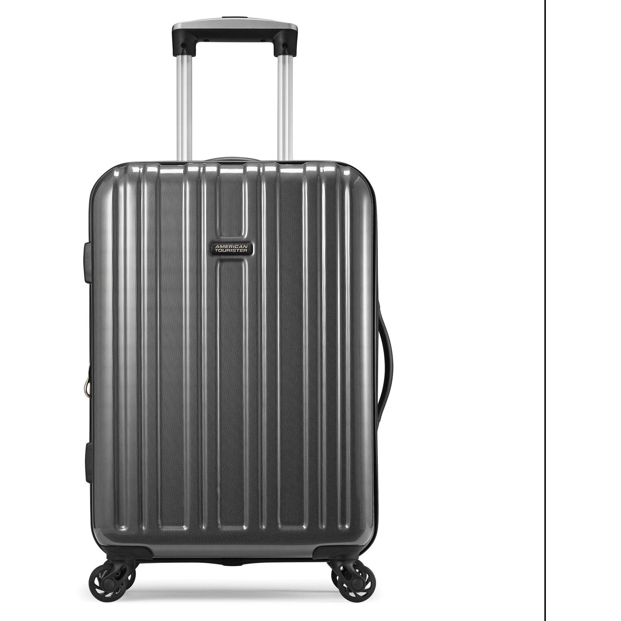 American Tourister Mystic DLX 20-Inch Spinner Hardside