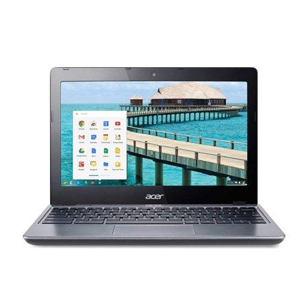 - Acer Chromebook 11.6