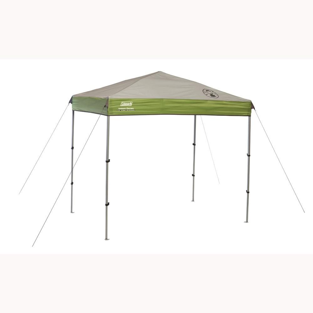 Coleman Instant Beach Canopy, 7 x 5 Feet