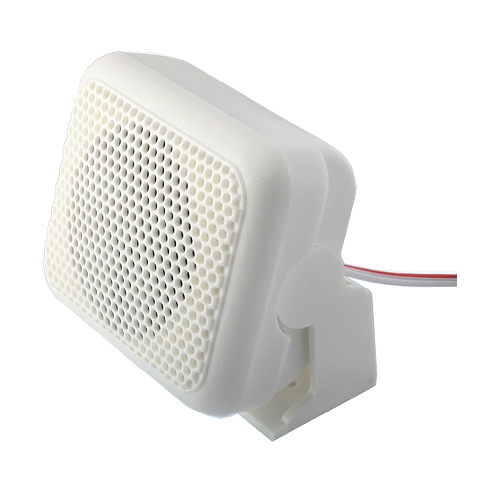 PACIFIC AERIALS MINI MARINE EXTENSION SPEAKER by PACIFIC AERIAL