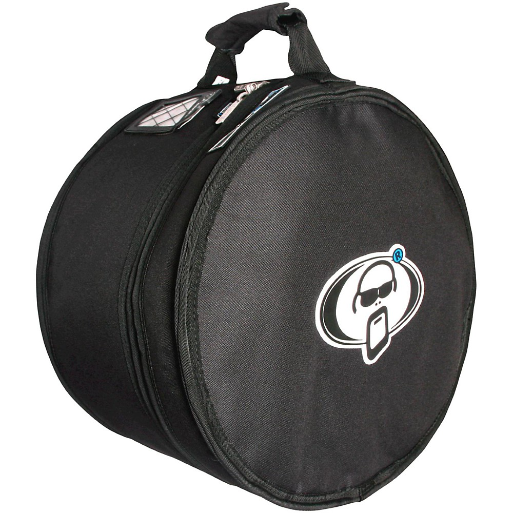 Protection Racket Standard Tom Case with RIMS 12 x 8 in. by Protection Racket