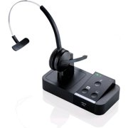 Jabra PRO 9450 Mono Midi-Boom Wireless Headset with GN1000 Remote Handset Lifter