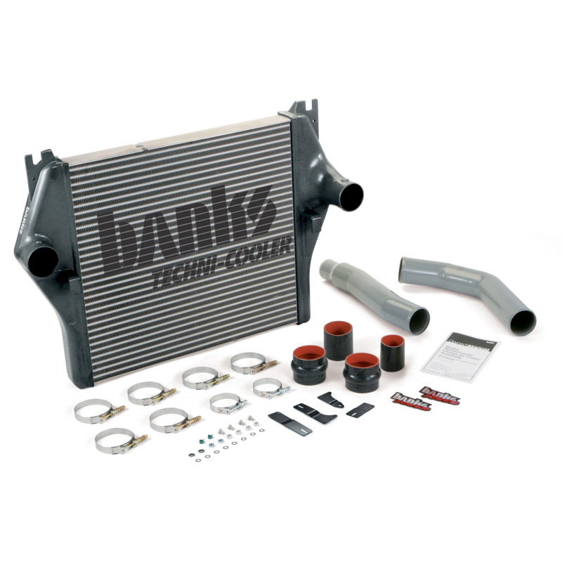 Banks Power 07-08 Dodge 6.7L Techni-Cooler System