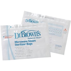 Steam sterilizer bags