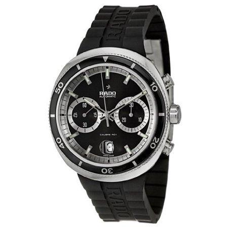 Rado D-Star 200 Men's Automatic Watch R15965159 (Rado D Star 200)
