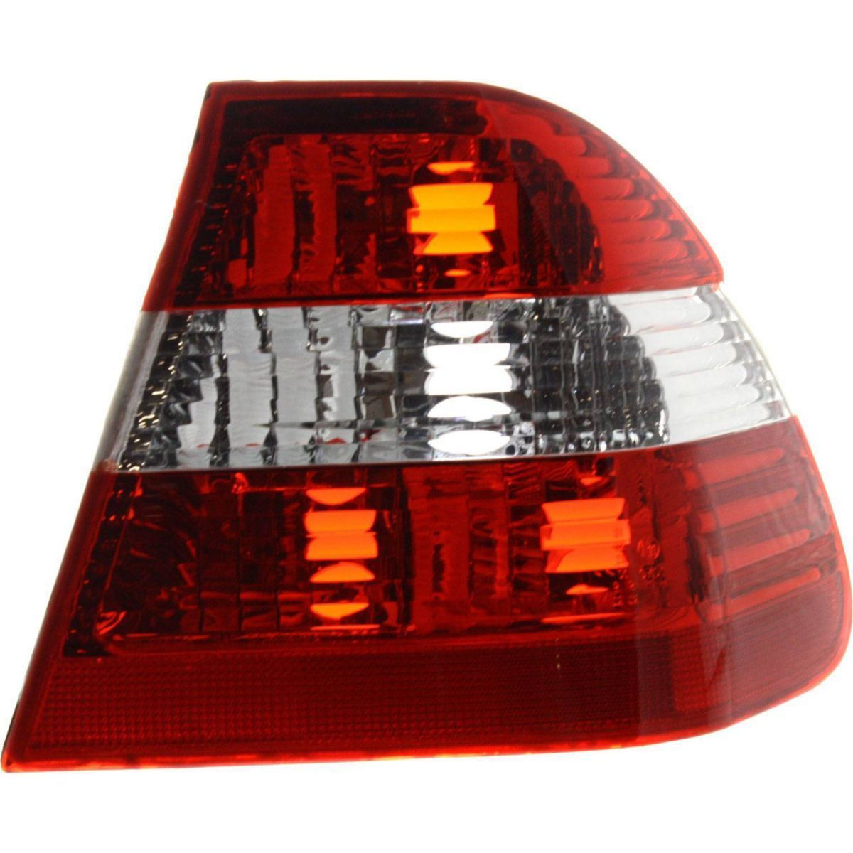 <b>Passenger Side Tail Lamp Lens and Housing Fits BMW 325i 325xi 330xi BM2801111 63216946534 </b>