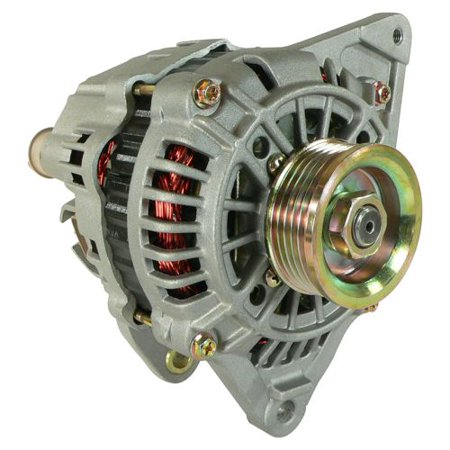db electrical amt0164 new alternator for 2 4l 2 4 sebring. Black Bedroom Furniture Sets. Home Design Ideas