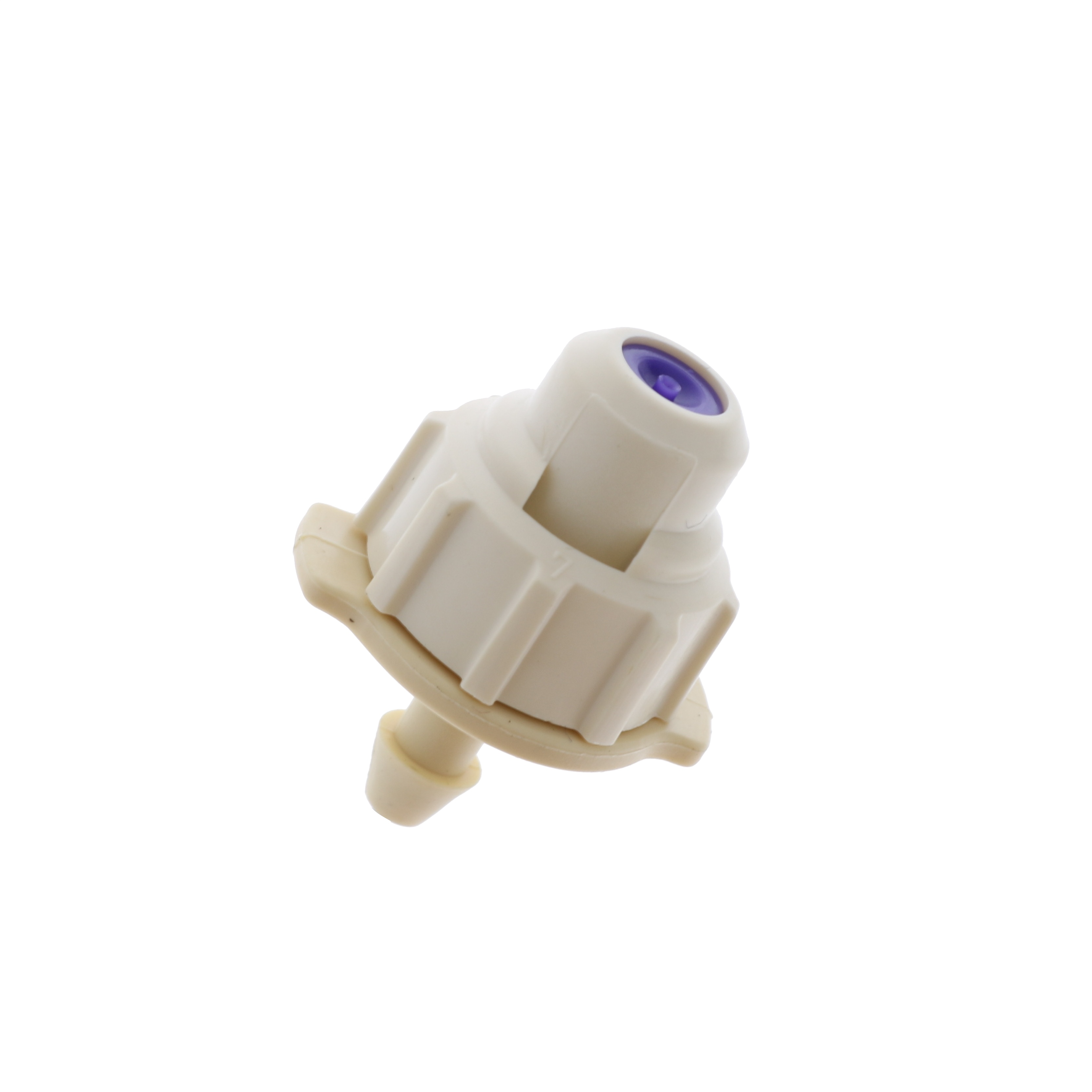 Dig 3 4 GPH Misting Nozzle on Barb-5 pack by