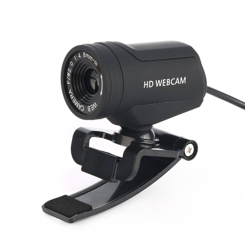 Computer Camera A7220C Webcam – Full 1080p HD Camera – Background Replacement Technology for YouTube or Twitch Streaming